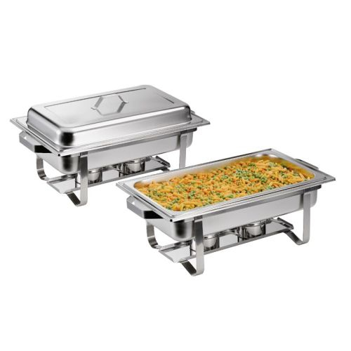 Chafing dish pour buffets