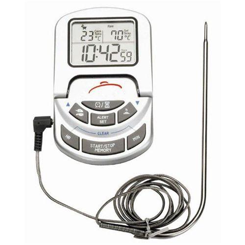 Thermomètres, minuteurs et balances de cuisine