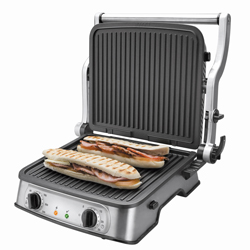 Grills, toasters et salamandres