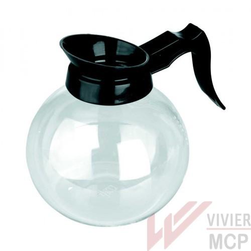 Pichet pour café - Verseuse en verre