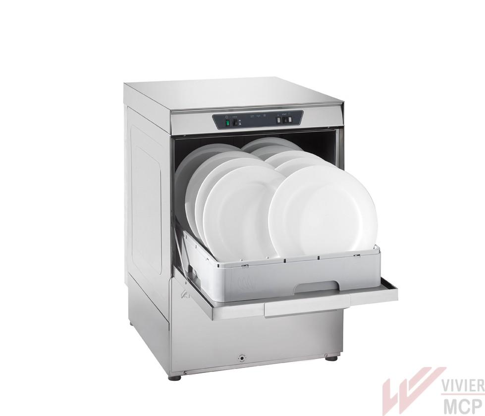 lave vaisselle cuve emboutie professionnel panier de 50 x 50 cm cuisine professionnelle. Black Bedroom Furniture Sets. Home Design Ideas