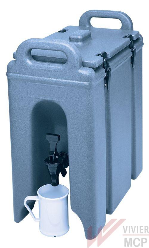 Conteneur isotherme pour boissons