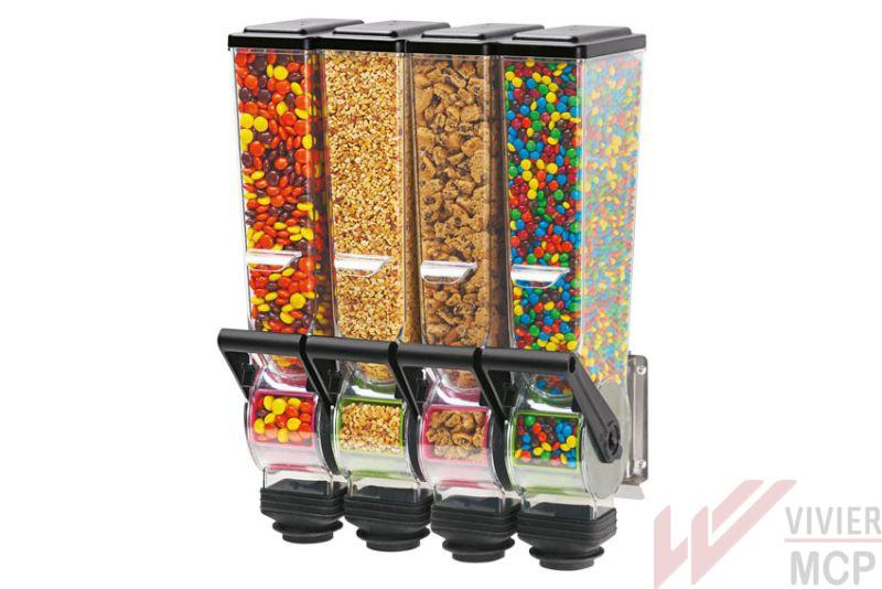 Distributeur de bonbons pour CHR