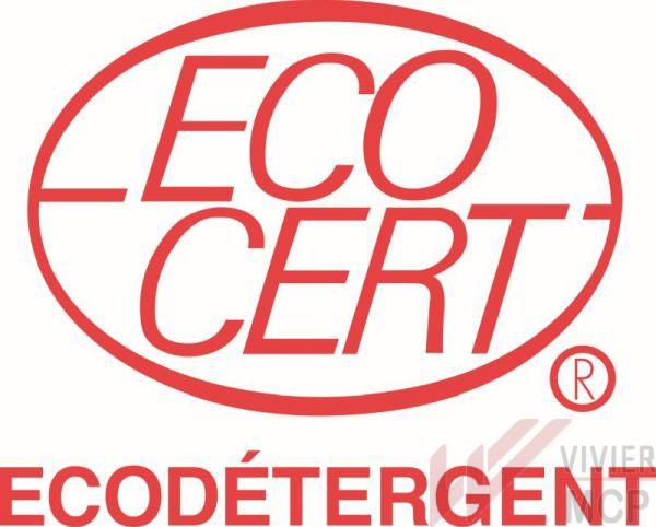 Nettoyant désinfectant Ecocert surfaces alimentaires