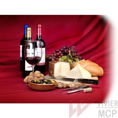 cave vin lectrique vivier mcp. Black Bedroom Furniture Sets. Home Design Ideas