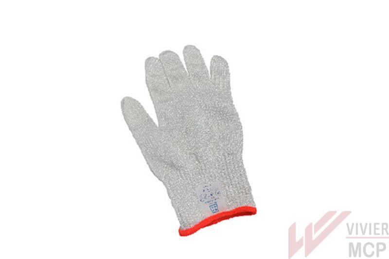 Gant de protection professionnel contre les coupures et la chaleur