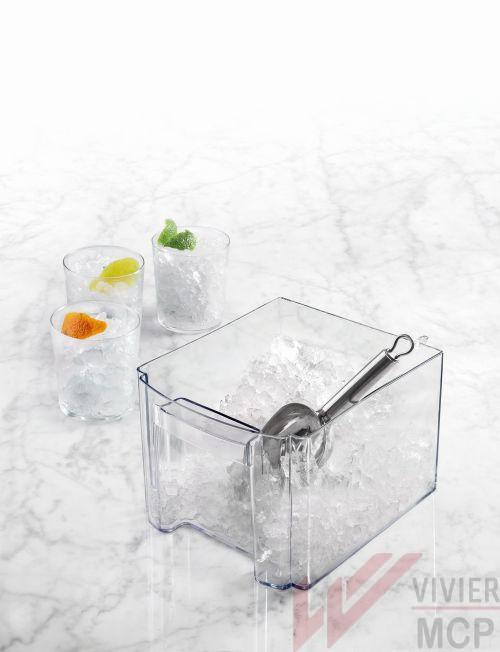 Broyeur pour glace pilée