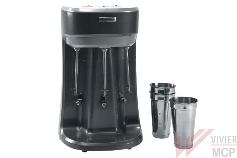 Machine à milk shakes - professionnel 1 pivot