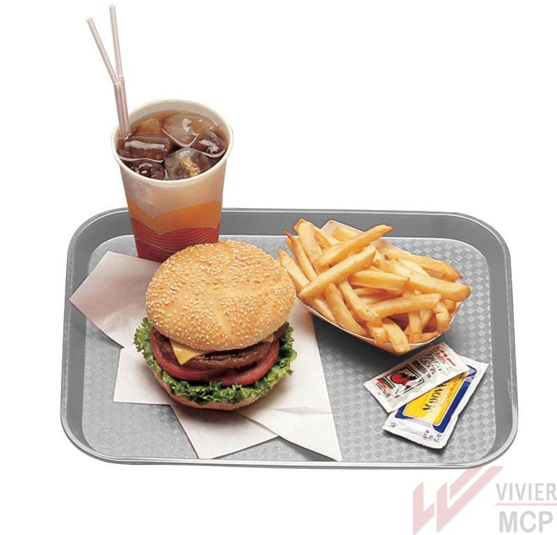 Plateaux fast food