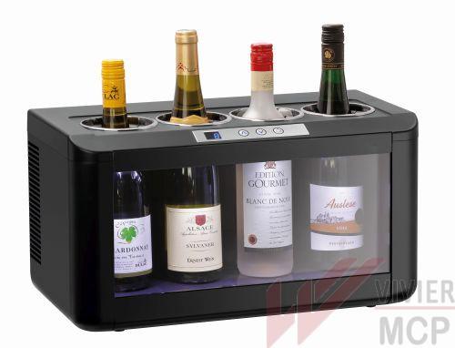 Refroidisseur de bouteilles de vin
