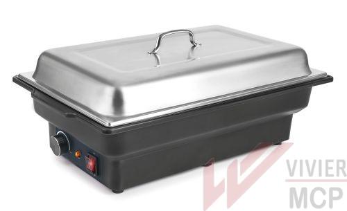 Chafing dish électrique