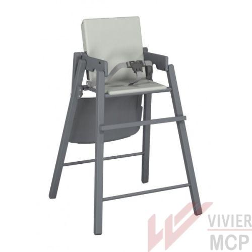 Chaise Ultra Pliante Design Avec Plateau Rglable
