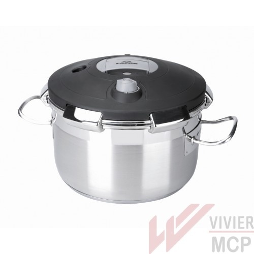 Image Cocotte Minute cocotte minute chef luxe | vivier mcp