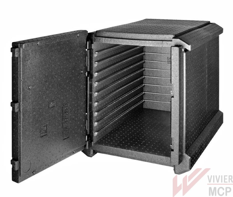 caisson isotherme 83 litres
