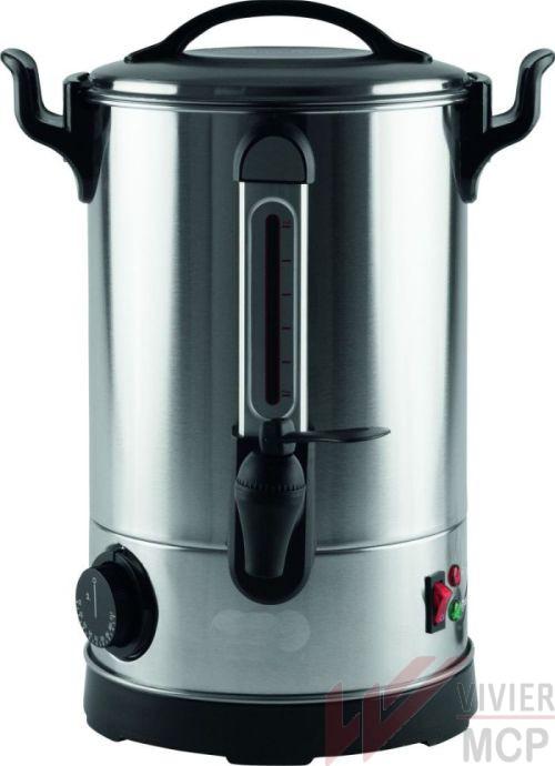 Distributeur d'eau chaude ou vin chaud 6 litres