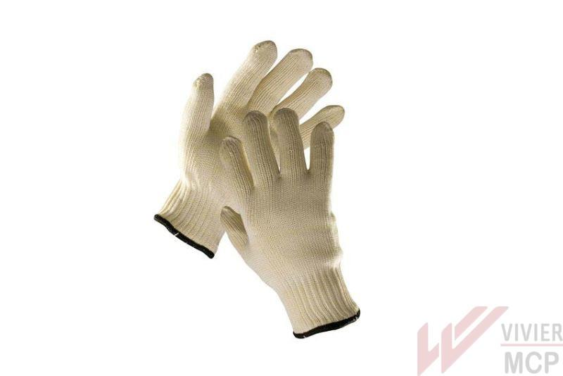Gants de protection professionnel contre la chaleur jusqu'à 350°C