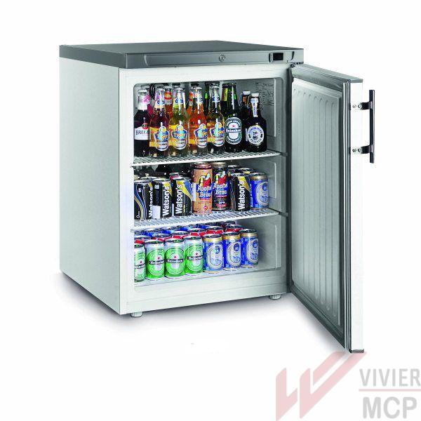 Réfrigérateur sous comptoir
