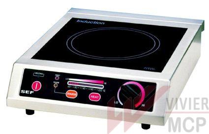 Plaque à induction spéciale pâtisserie