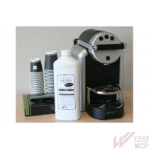 Détartrant liquide rapide pour fours à vapeur combinés