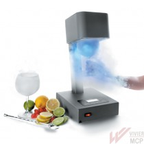 Machine à givrer les verres