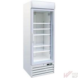 Armoire réfrigérée ventilée 1 porte