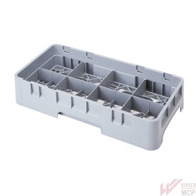 Demi casier de lavage pour 8 tasses ou mugs