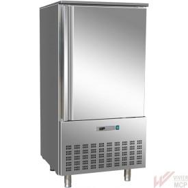 Cellule de refroidissement inox 10 GN1/1