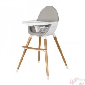 Chaise haute pour enfant de 6 mois à 5 ans
