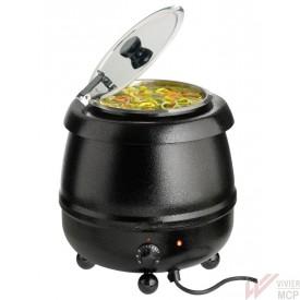 Chauffe soupe professionnel 10 litres