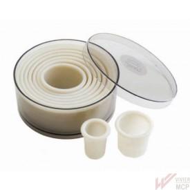 Emporte pièces sans BPA pour pâtisserie