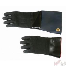 Gants de protection pour les rôtisseries