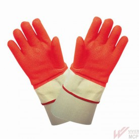 Gants de protection contre le froid en cuisine