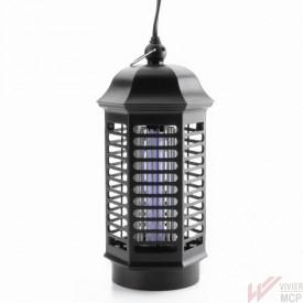 Lampe anti moustiques électrique pour particuliers - 40m2