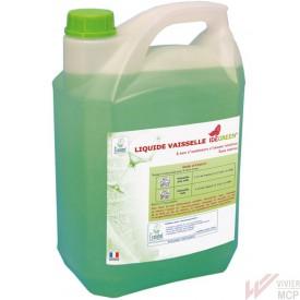 Liquide vaisselle à la main écologique 5l - Ecolabel