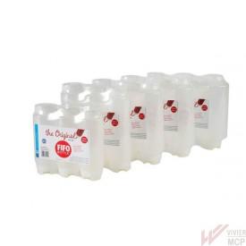 Pack de 3 bouteilles FIFO de 355 ml, 473 ml ou 592 ml