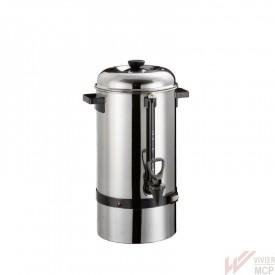 Percolateur à café professionnel vivier mcp  6,75 litres