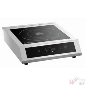 Plaque de cuisson à induction mobile