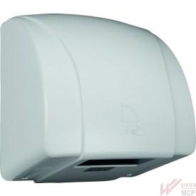 Sèche mains professionnel en aluminium