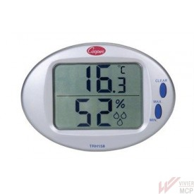 Thermomètre Hygromètre digital pour CHR