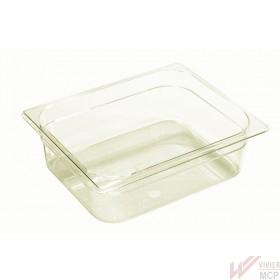 Bac Gastro haute température GN1/2 sans BPA