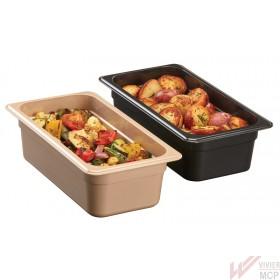 Bac Gastro pour haute température H-Pan GN 1/3