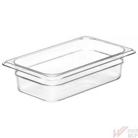 Bac Gastro copolyester sans BPA GN1/4