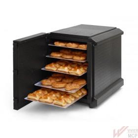 Caisson isotherme 83l spécial pâtisserie