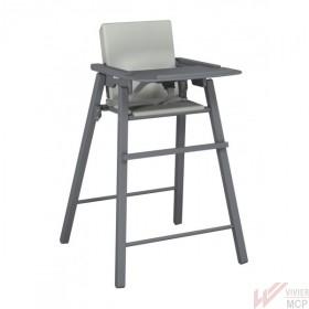 chaise haute enfant professionnelle vivier mcp. Black Bedroom Furniture Sets. Home Design Ideas