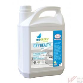 Désinfectant surface sans rinçage 5 litres