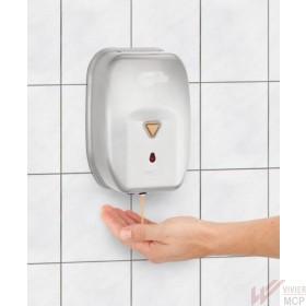 Distributeur de savon liquide mural à capteur infrarouge