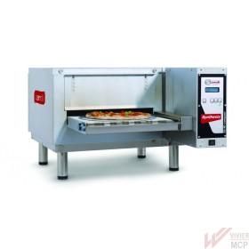 Four à pizza convoyeur Zanolli Synthesis 05/40 V