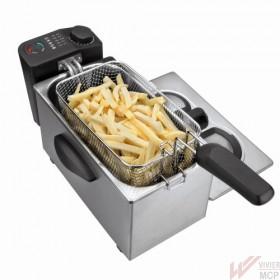 Friteuse électrique 3,5 litres