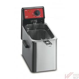Friteuse électrique professionnelle 3 à 4 litres