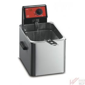 Friteuse électrique professionnelle 4 à 5 litres